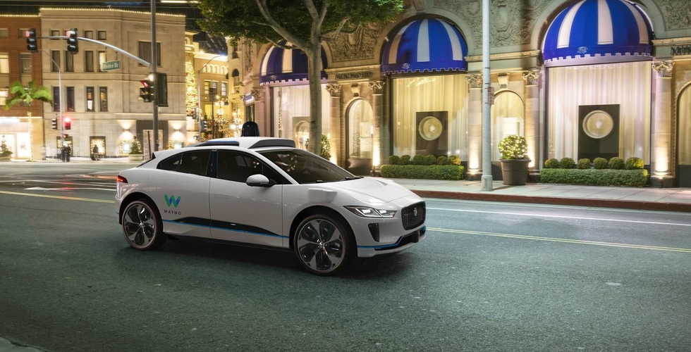 Autonomous Driving Technology Launched To Perfect The Vision Of Self-Driving Cars