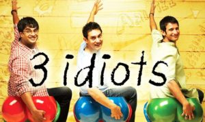3 idiots sequel cast