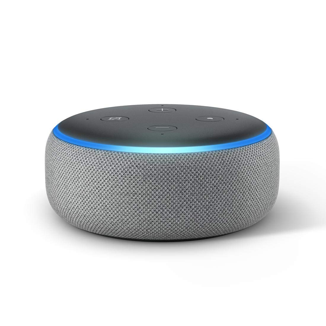 Amazon Echo 3 price