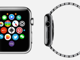 Apple watch 5 series