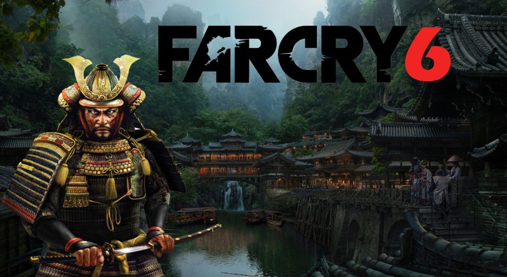 Far Cry Game