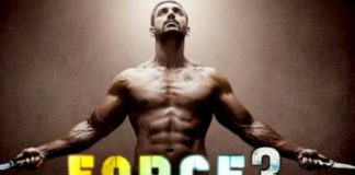 Force 3 trailer