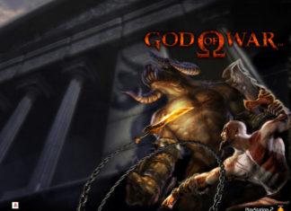 God of War 6 game