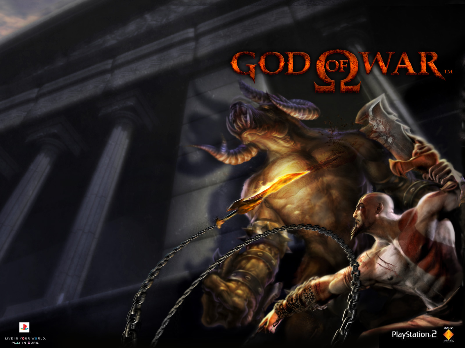 God of War 6 game
