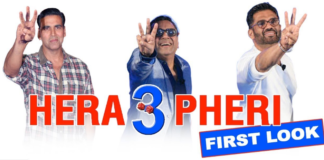 Hera Pheri 3 Trailer