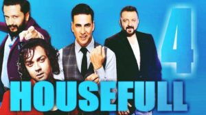 Housefull 4 release date