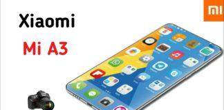 Redmi a3