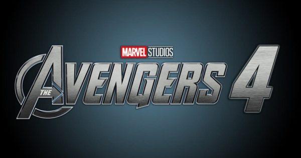 Avenger 4 poster