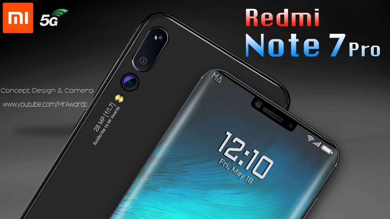 Redmi Note 7 Pro Specifications Release Date Price Rumors Newsdio