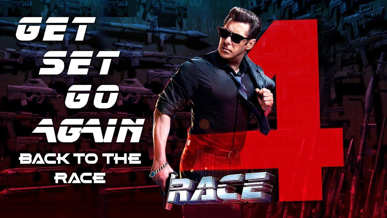 Race 4 release date