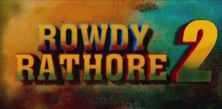 Rowdy Rathore 2 trailer