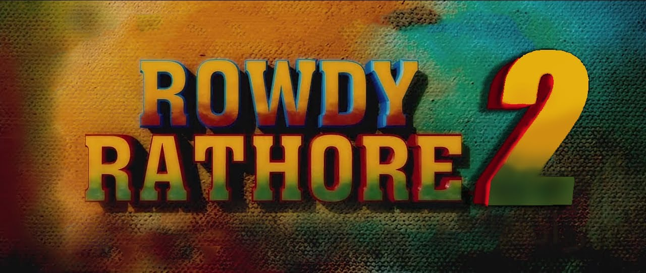 Rowdy Rathore 2 trailer