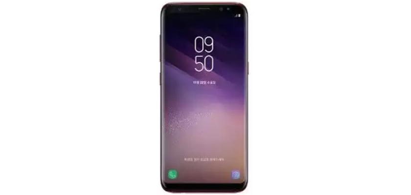 Samsung Galaxy s11 mobile