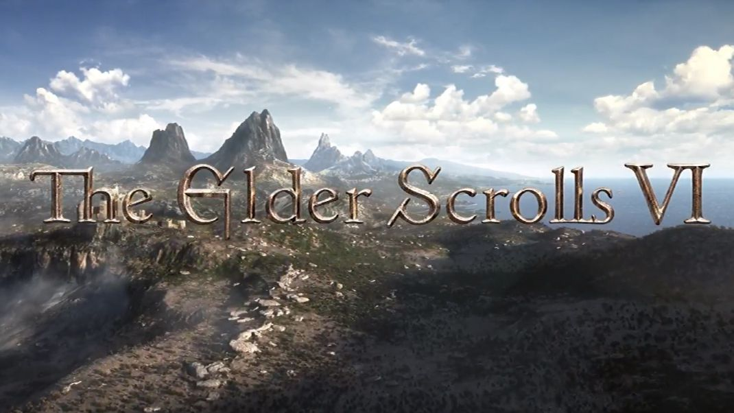 elder scrolls 6 ps4