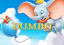 Dumbo Release Date
