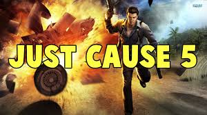 Just Cause 5