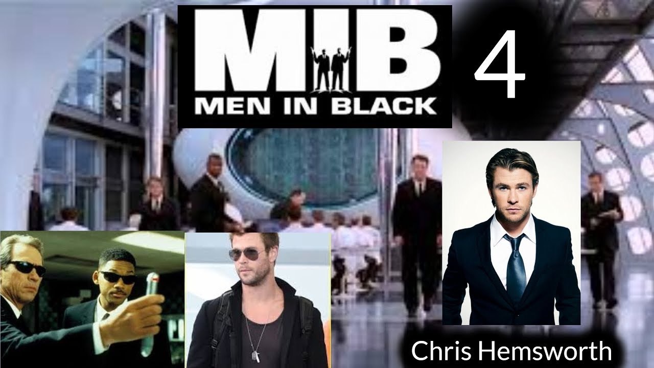 Men in Black 4 release date