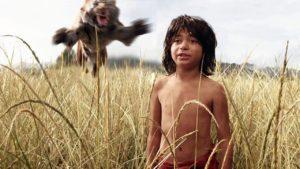 Picture of Mowgli