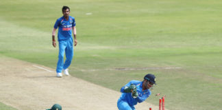MSD run out