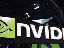 nvidia graphics card