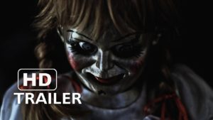 Annabelle 3 Release date