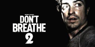 Don't Breathe 2 release date
