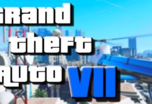 GTA 7 release date