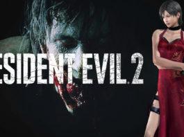 Resident Evil 2 release date
