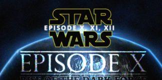 Star wars 10 release date