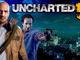 Uncharted 5 game