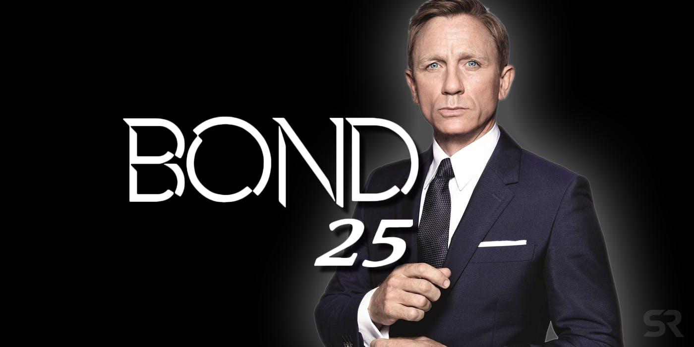 Bond 25 To Be The Last James Bond Movie Newsdio