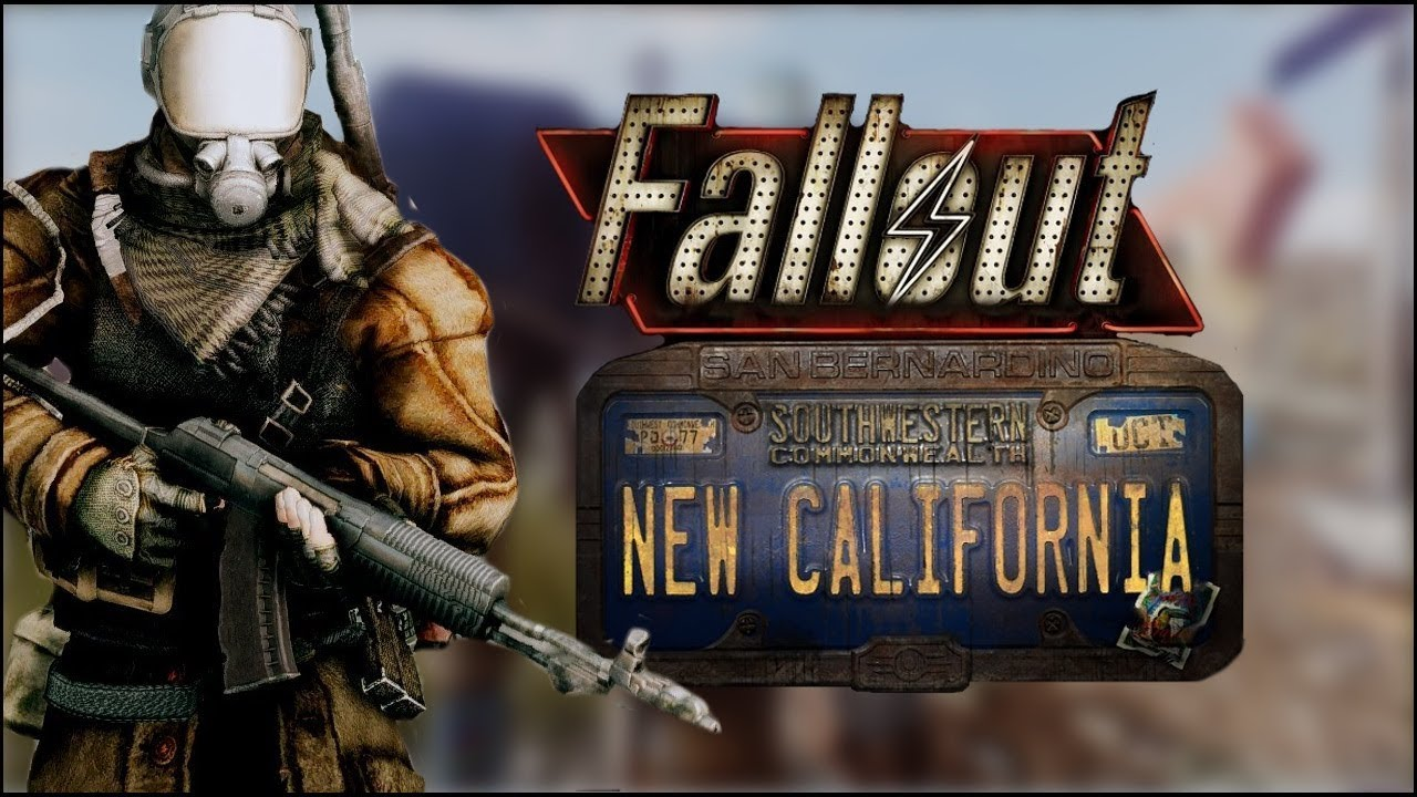 Fallout New California release date