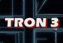 Tron 3 trailer