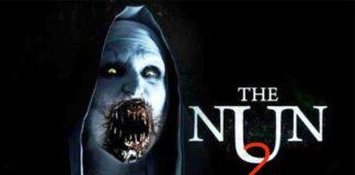 The Nun 2 release date