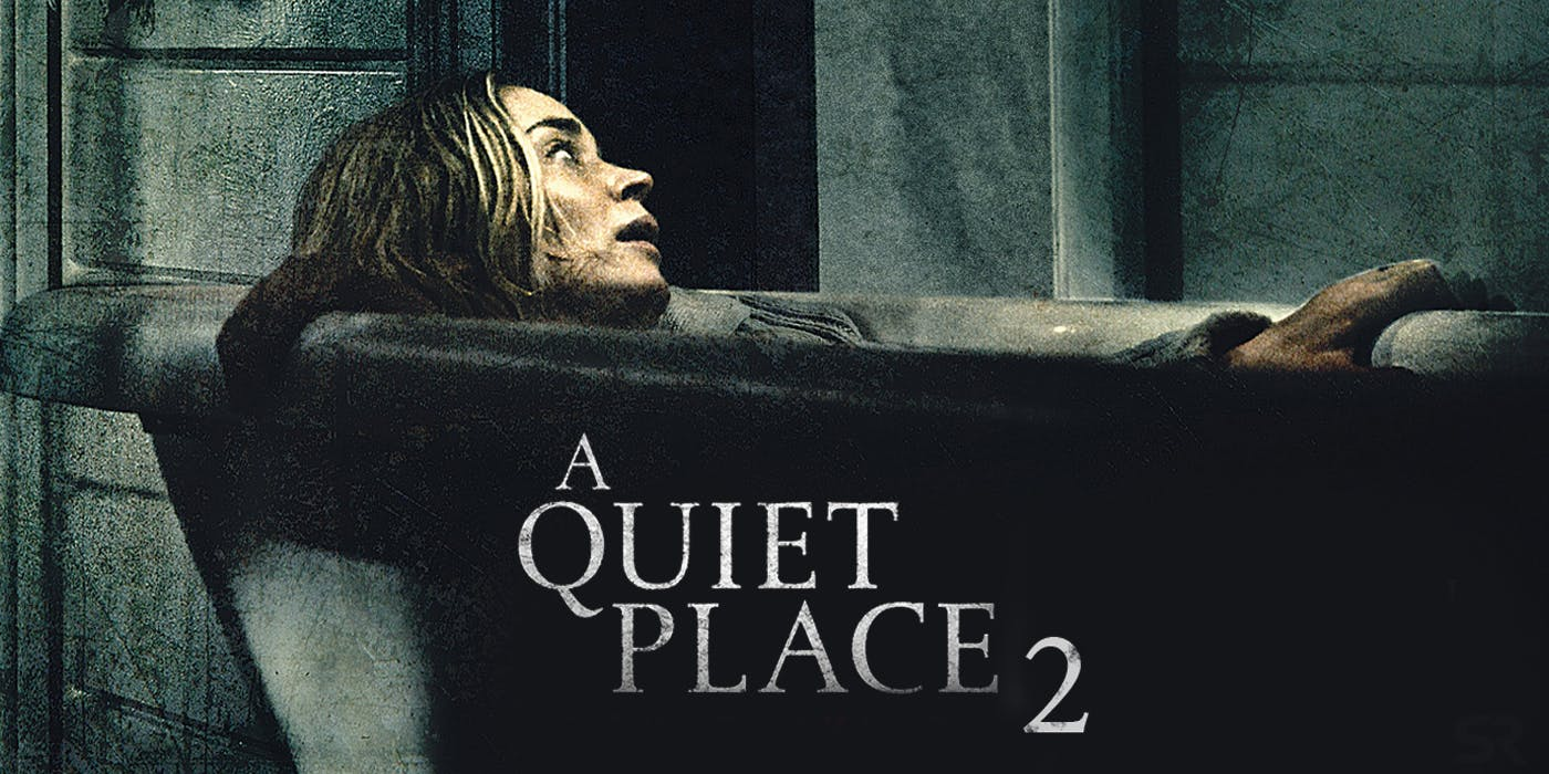A Quiet Place 2 release date