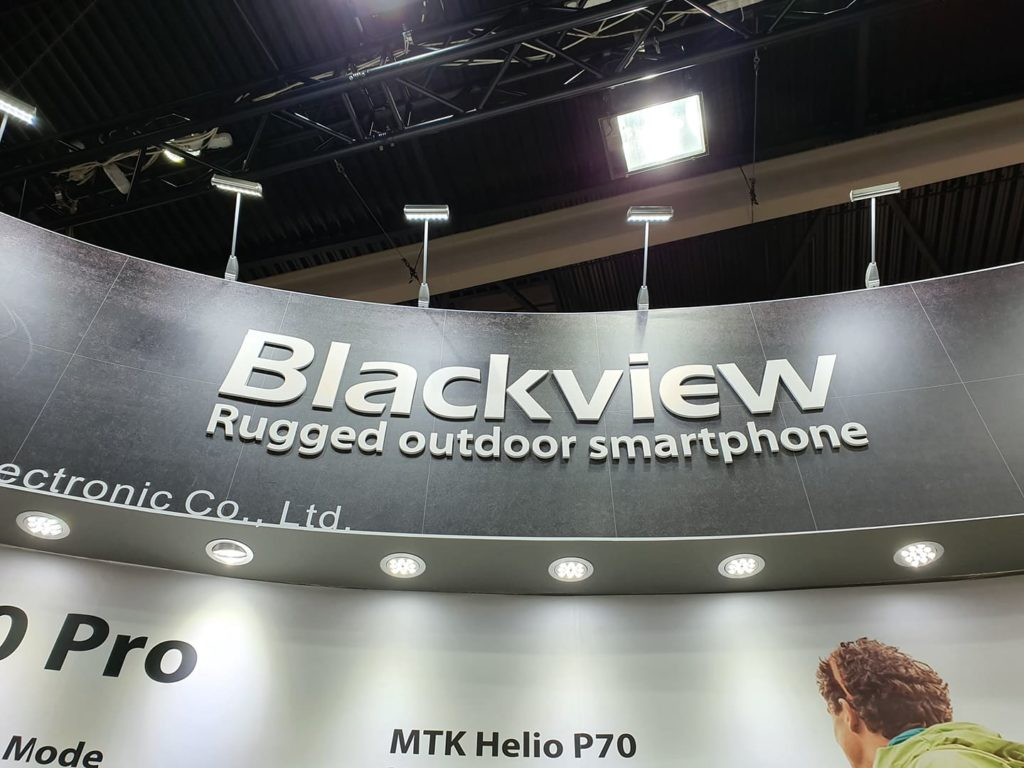 BlackView BV9800 pro specifications