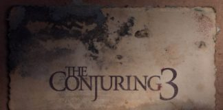 Conjuring 3 trailer