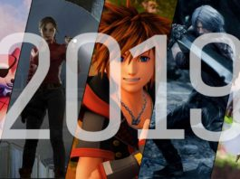 Games 2019