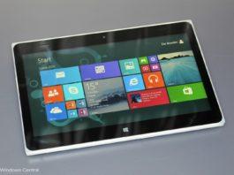 Nokia Lumia Tablet 2020