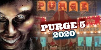 The Purge 5 release date