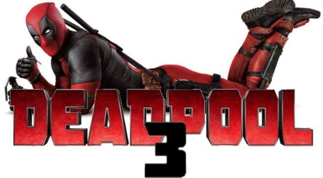 Deadpool 3 trailer
