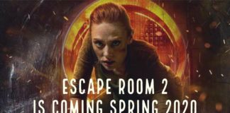 escape room 2 trailer