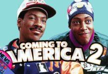 Coming 2 America sequel