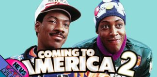 Coming 2 America sequel