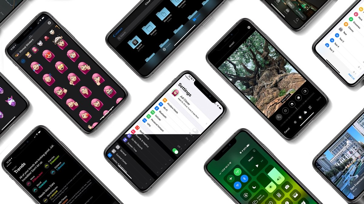 IOS 13.3 inches closer to launch with new beta