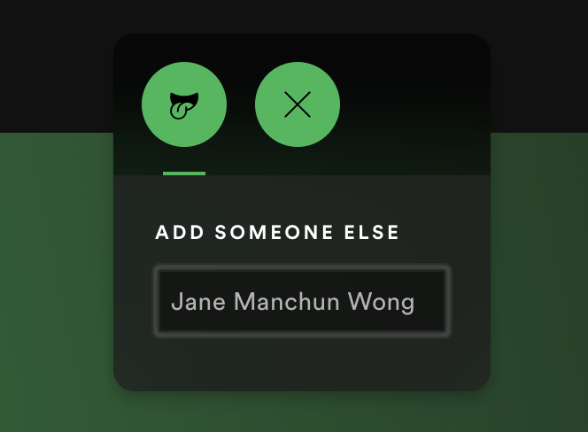 Spotify Tastebuds prototypes to revive the discovery of social music