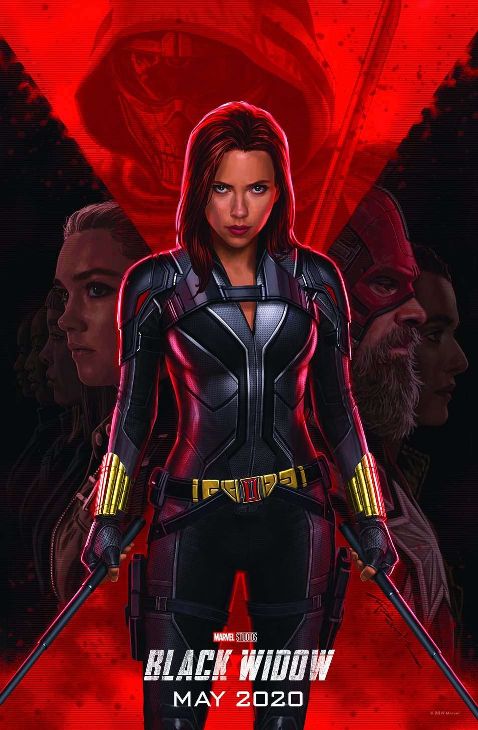 The Black Widow Theory Can Explain The Reason Behind Nat S