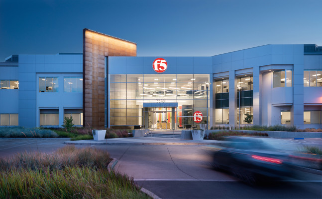 F5 Networks acquires Shape Security for United States dollars 1 bln