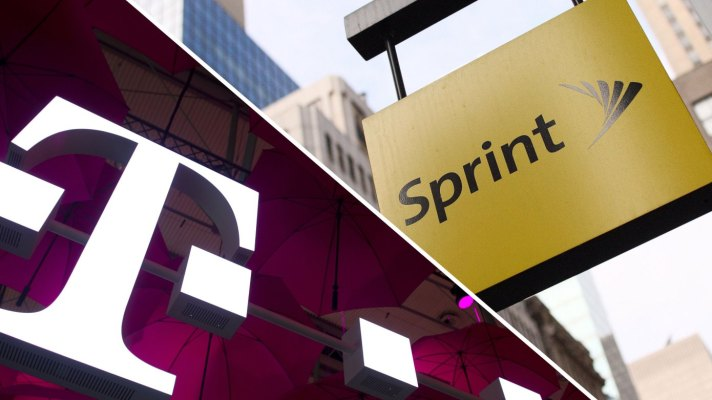 Sprint executive saw future price hike from T-Mobile deal