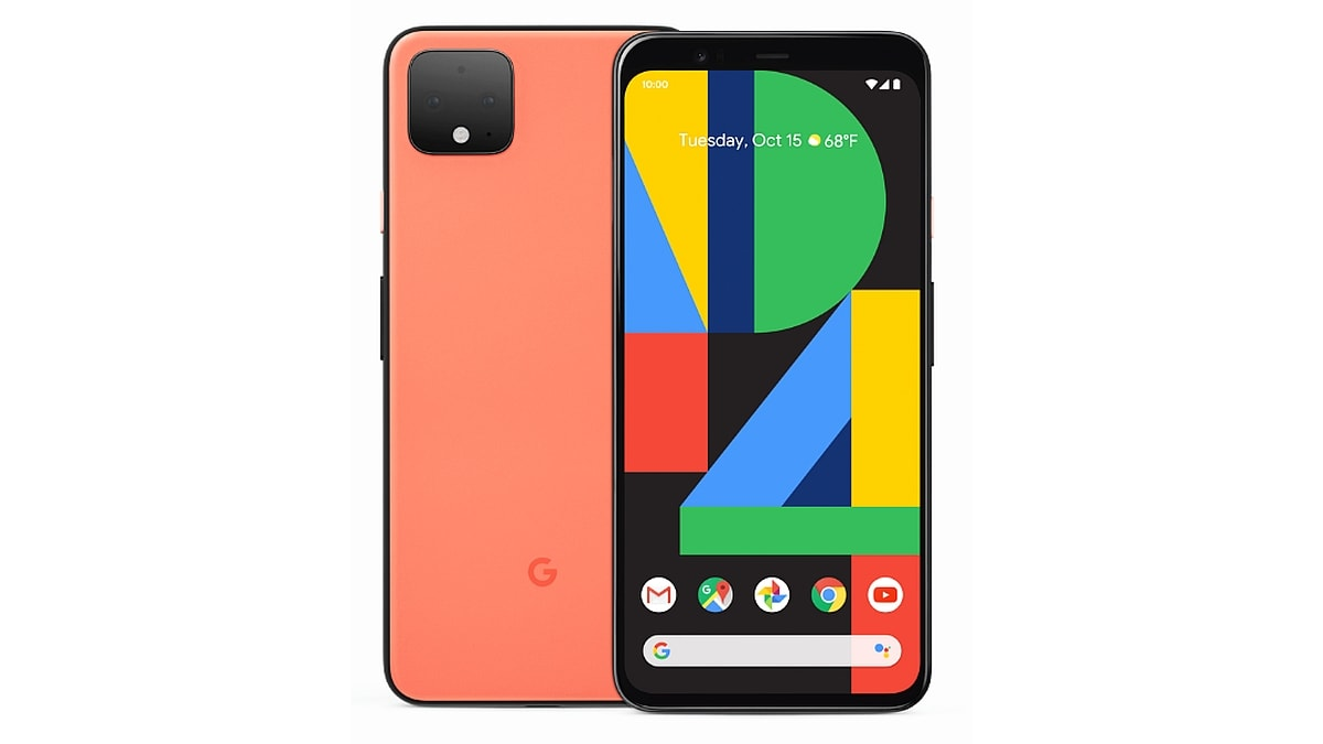 May 2020 Android Security Update Now Available for Pixel Devices